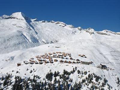© Huisje in de Alpen